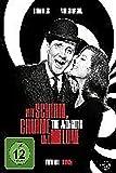 Mit Schirm, Charme und Melone - Edition 1 [8 DVDs]