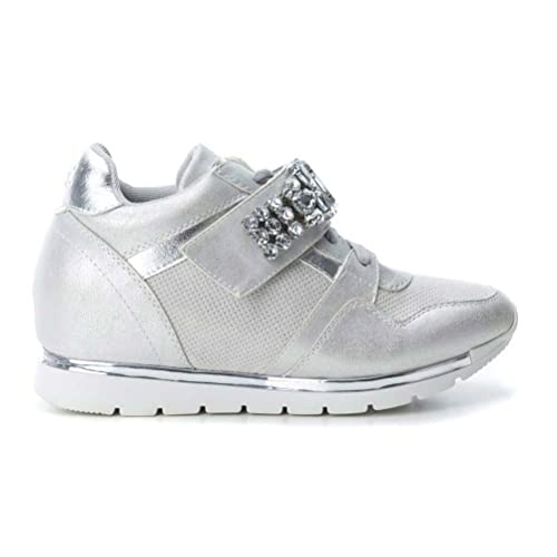 E Hielo Scarpa Borse 47623Amazon itScarpe Sneakers Donna Xti OilkTXPwZu