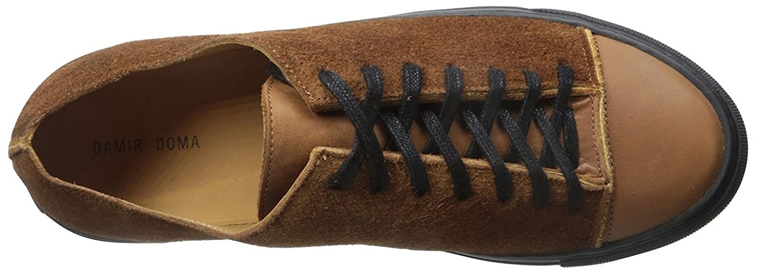 Damir Doma Mens Fulcia Low-Top Sneaker