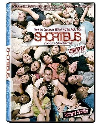 Uncensored trailers shortbus sex scence