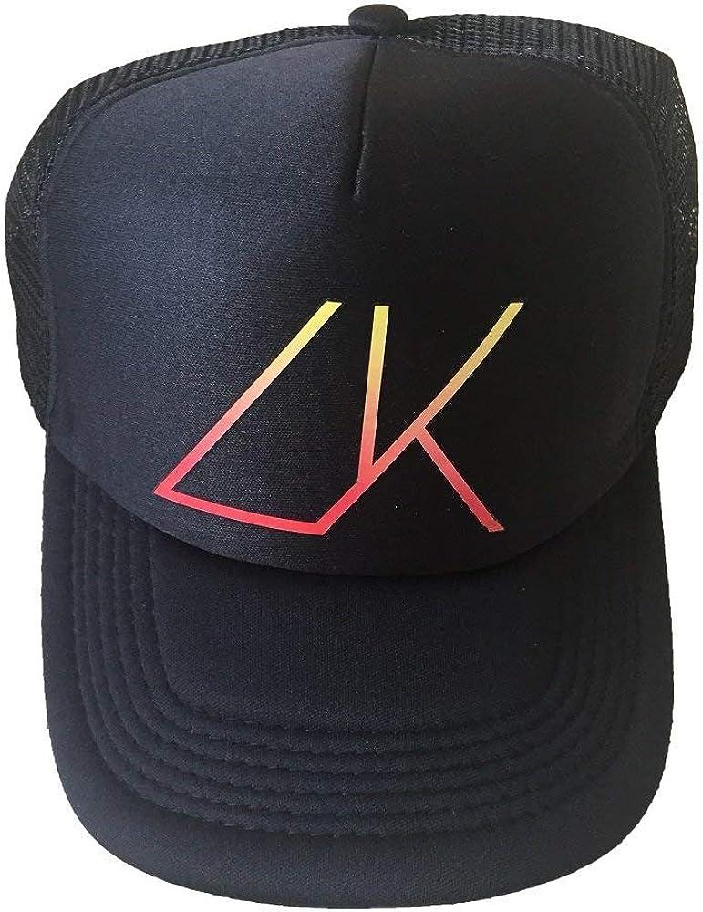 Lenny Kravitz LK Berretto ufficiale