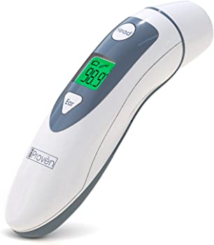 iProven DMT-489 Medical Ear Thermometer