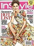 Instyle Magazine, June 2014