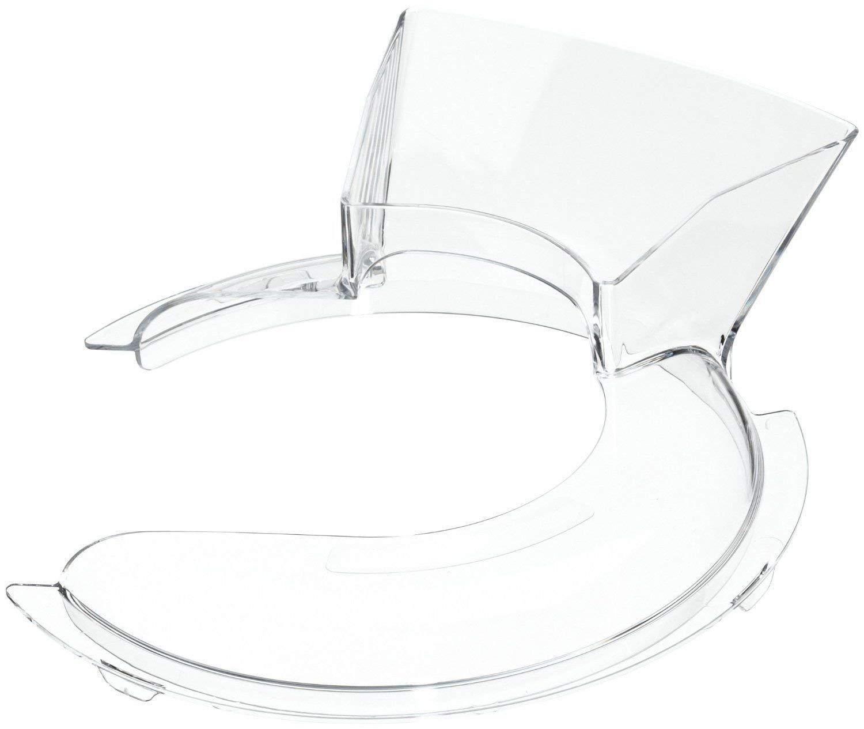 W10616906 Pouring Shield for KitchenAid KSM90 /& K45 Stand Mixer by PartsBroz 3177975 9709923 4162314 3177976 4162315 AP6023411 Replaces WPW10616906 4163468 3177977 4163467 4169995
