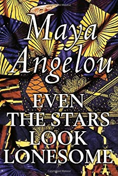 Even the Stars Look Lonesome 0679774416 Book Cover