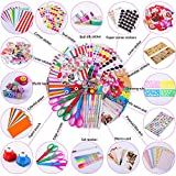 FaCraft Scrapbooking Supplies Kit Luxury