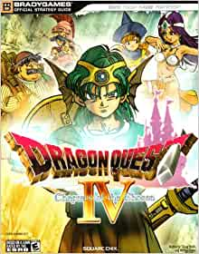 dragon quest 8 strategy guide pdf