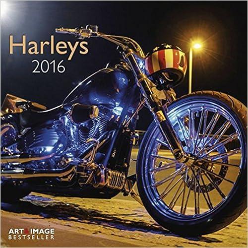 Harleys 2016 A&I