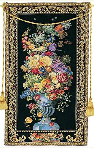 Corona Decor Garden Bounty Tapestry Wall Hanging
