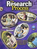 The Research Process : Books and Beyond, Bolner, Myrtle S. and Poirier, Gayle A., 1465213694