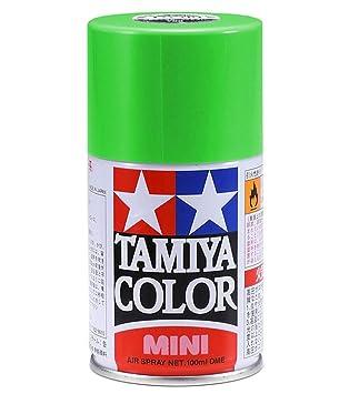 Peinture En Bombe Tamiya Bleu Vert Candy Ts52 Paints Amazon Canada