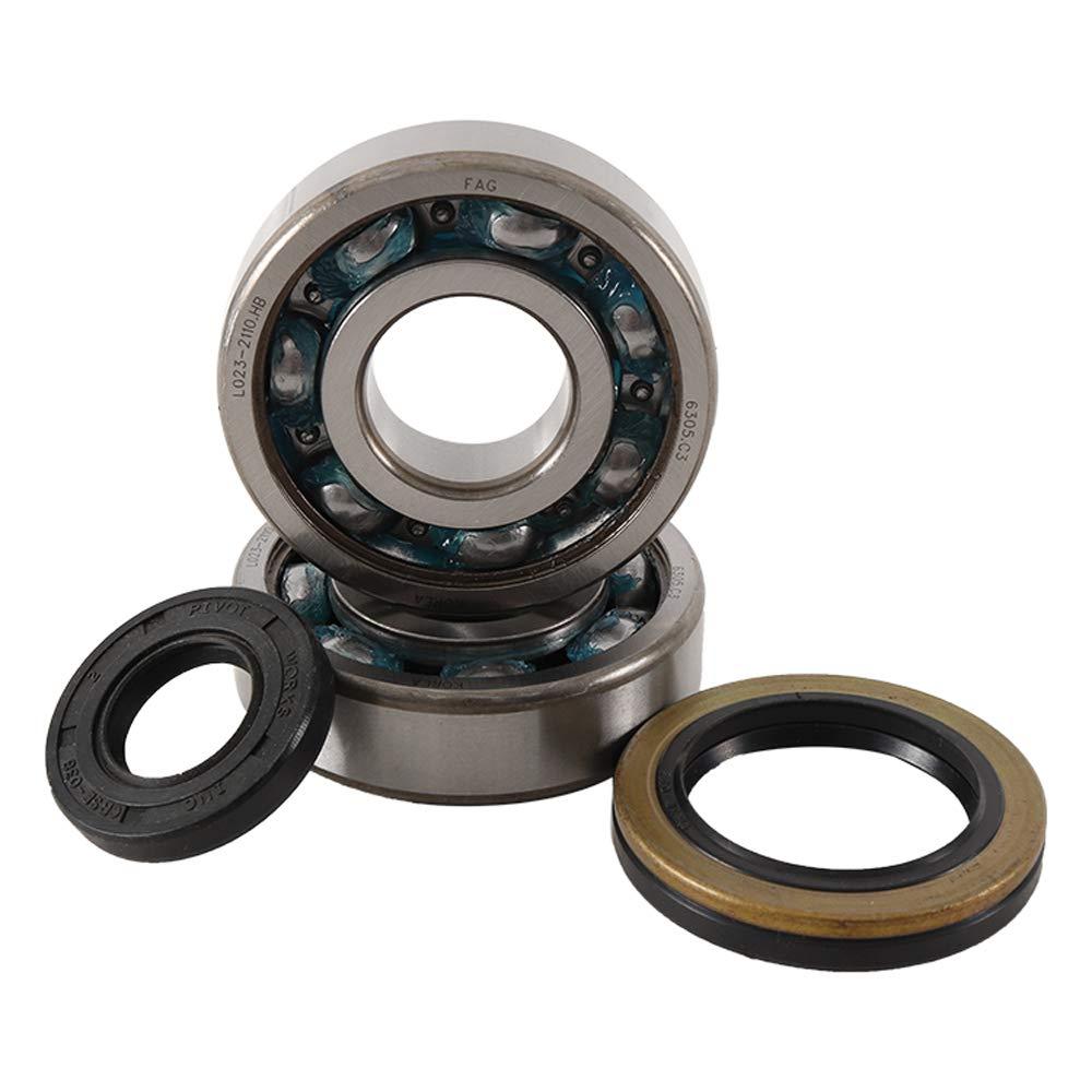 Hot Rods K230 Main Bearing /& Seal Kits