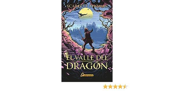 El valle del dragón (Gran Temblor 1): Gran temblor I eBook: Thomas ...