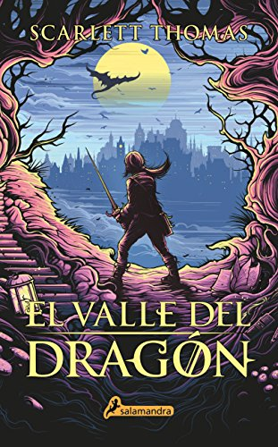El valle del dragón: Gran temblor I (Spanish Edition ...