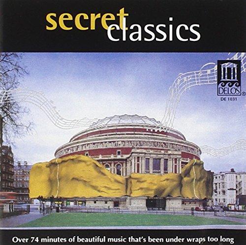 CD : PART / PROKOFIEV / OTHERS - Secret Classics / Various (CD)