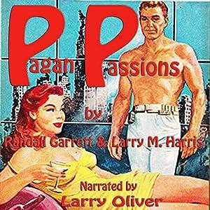 Pagan Passions Audiobook