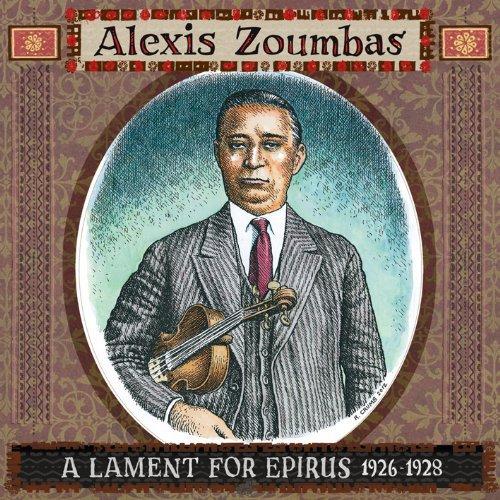 A Lament For Epirus  1926 1928