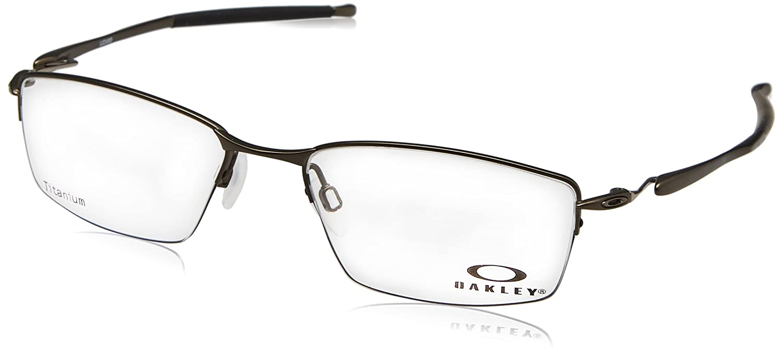 8c2f3807b87 Amazon.com  Oakley Liazrd OX5113-0254 Eyeglasses Pewter 54  Shoes