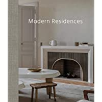 Image for Modern Residences: Inspired Interiors for Contemporary Houses