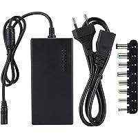 Universele AC naar DC-adapters 100-240V naar 12V / 15V / 16V / 18V / 19V / 20V / 24V Multi Voltage Switching Power…