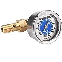 Medidor de presión de aceite Suuonee, medidor