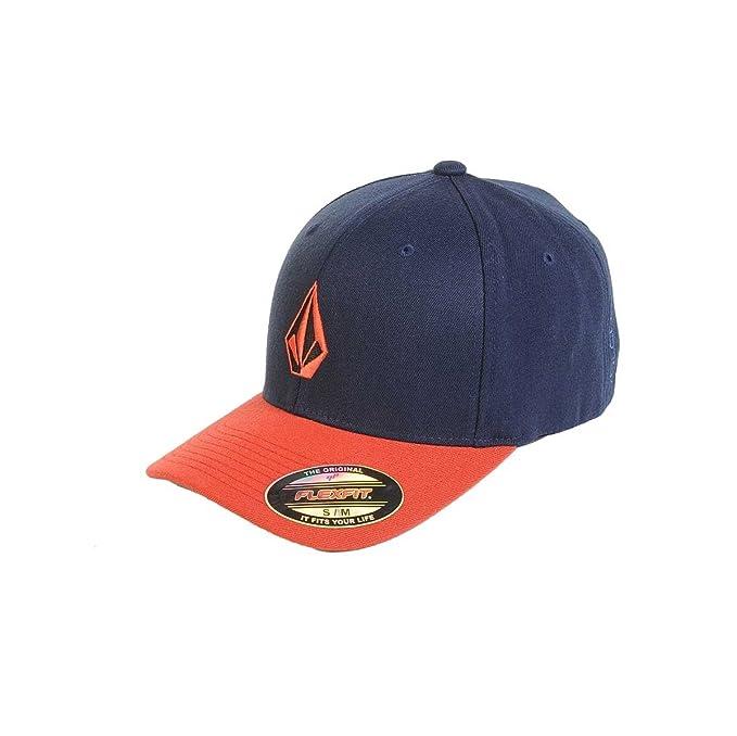Volcom Full Stone Xfit, Gorra de béisbol para Hombre: Amazon.es: Ropa y accesorios