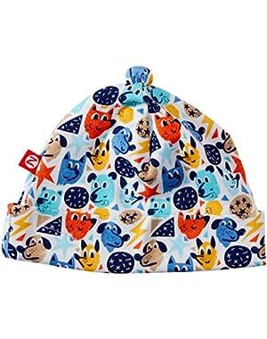 Baby Boys' Mighty Dog Hat (Baby)