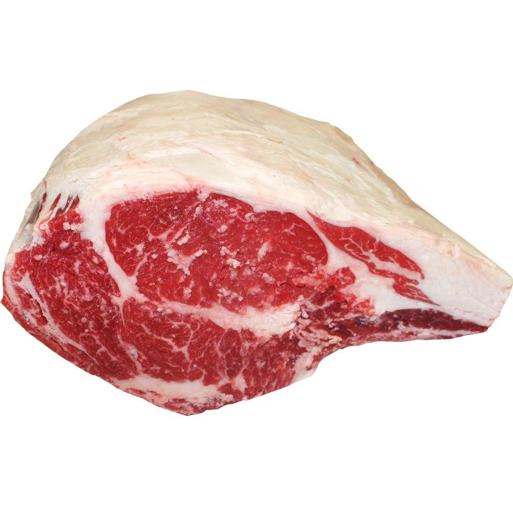 Nebraska Star Beef Prime Rib, 6 Pound