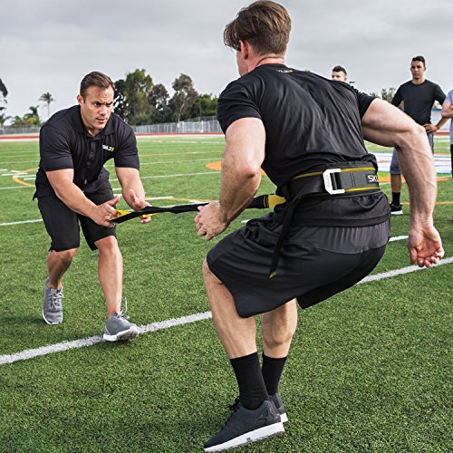 sklz football training system - 3