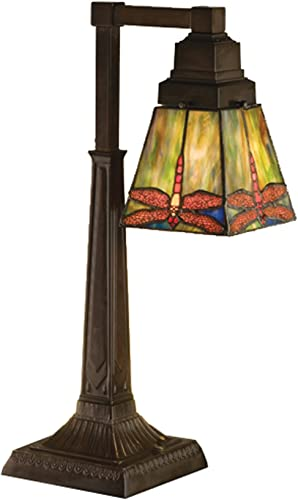 Prairie Dragonfly Table Lamp