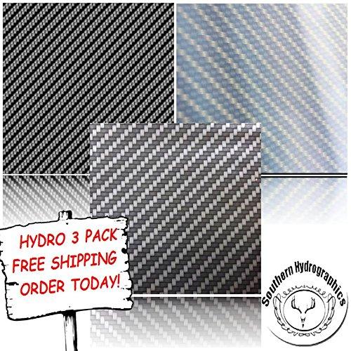 carbon fiber water printing - 4