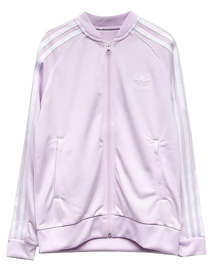 107f985d7417 Amazon.com  adidas Originals Kids Unisex Superstar Top (Little Kids ...