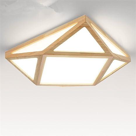 larsure Vintage Estilo techo lámpara de de techo techo ...