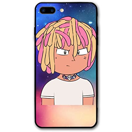 coque iphone 8 lil pump