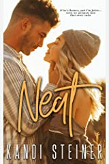 Neat: A Small Town Romance (Becker Brothers Book 2) Kindle Edition