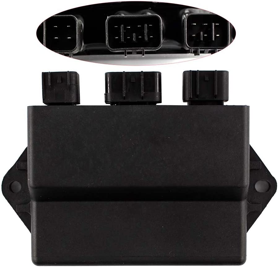 XtremeAmazing CDI Box Module Unit For Yamaha YFM 660 Raptor 660R 2004 2005 5LP-85540-30-00