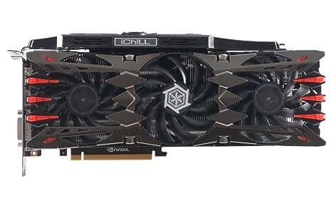 Inno3D iChill GeForce GTX 980 Ti X4 Ultra - Tarjeta gráfica ...