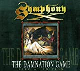 Damnation Game by Symphony X