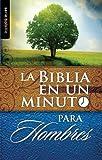 Biblia en un Minuto: para Hombres, Mike Murdock, 0789919559