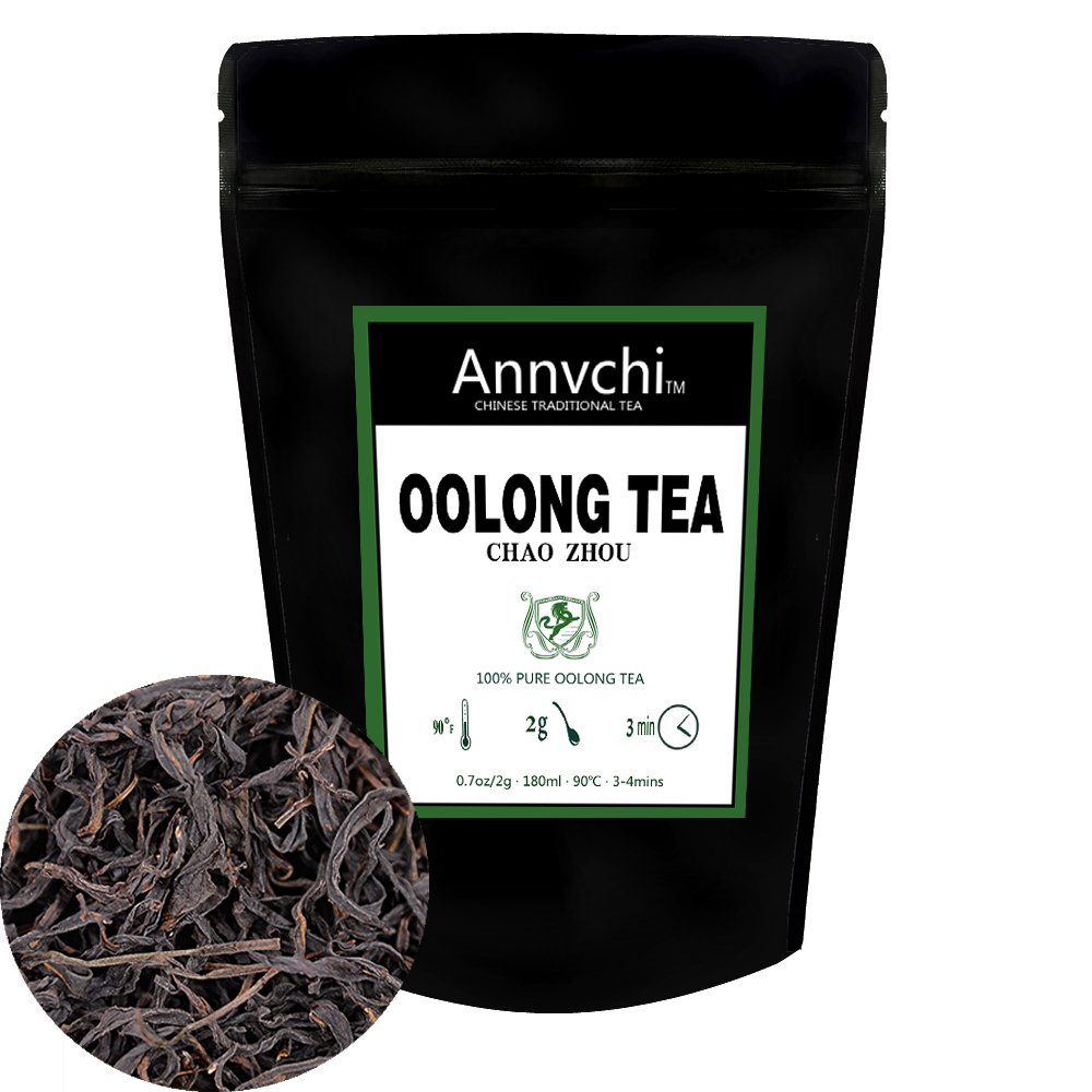 Imperial Oolong Tea Loose Leaf from the Phoenix mountain(28 Cups) - Dancong Oolong Tea Organic for Weight Loss - 100% Chinese Natural Detox Oolong Tea Health Benefits,2oz(56.6)