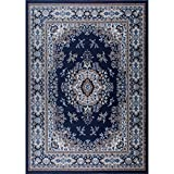 Home Dynamix Premium Sakarya Area Rug by Traditional Persian-Inspired...