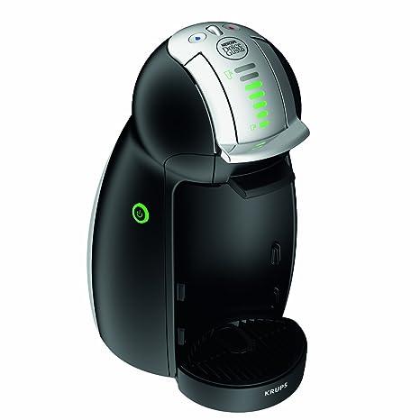 Krups Dolce Gusto - Máquina de café monodosis (Automática, 1500 W), color
