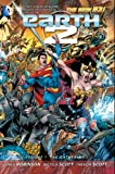 Earth 2 Vol. 1: the Gathering (the New 52), James Robinson, 1401237746
