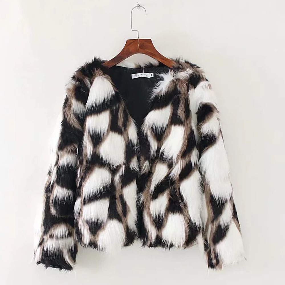 KpopBaby Warm Winter Womens Winter Coat Warm Thick Parka Outwear Cardigan Jacket Overout at Amazon Womens Clothing store: