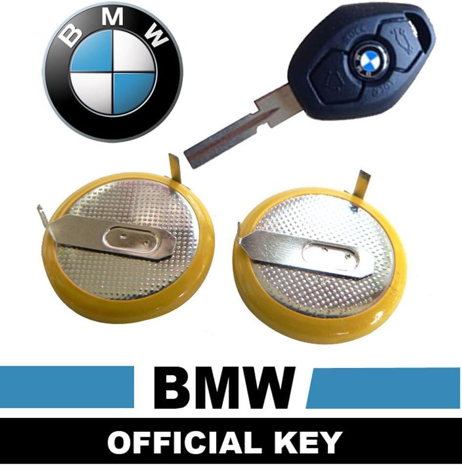 Batterie Lir2025 Für Schlüssel Bmw 3 5 7 X3 X5 E46 E38 Elektronik