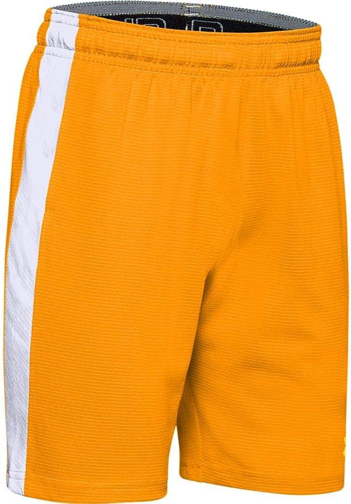 Under Armour Boys' Threadborne Match Shorts : Clothing