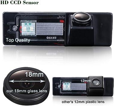 Hdmeu Rückfahrkamera Für Bmw 1er 120i E81 E87 F20 135i Elektronik