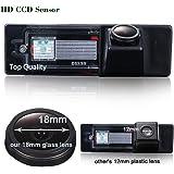 DH 1280x720 pixels 1000 TV line car rear view camera backup for BMW 1 Series 120i E81/E87/F20/135i/640i/116i/Z4 E89 Mini…