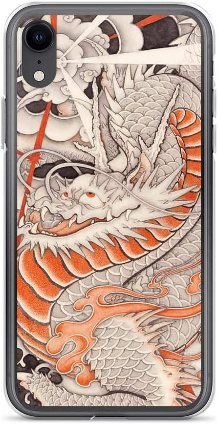 Seven Deadly Tattoos iPhone 11 case