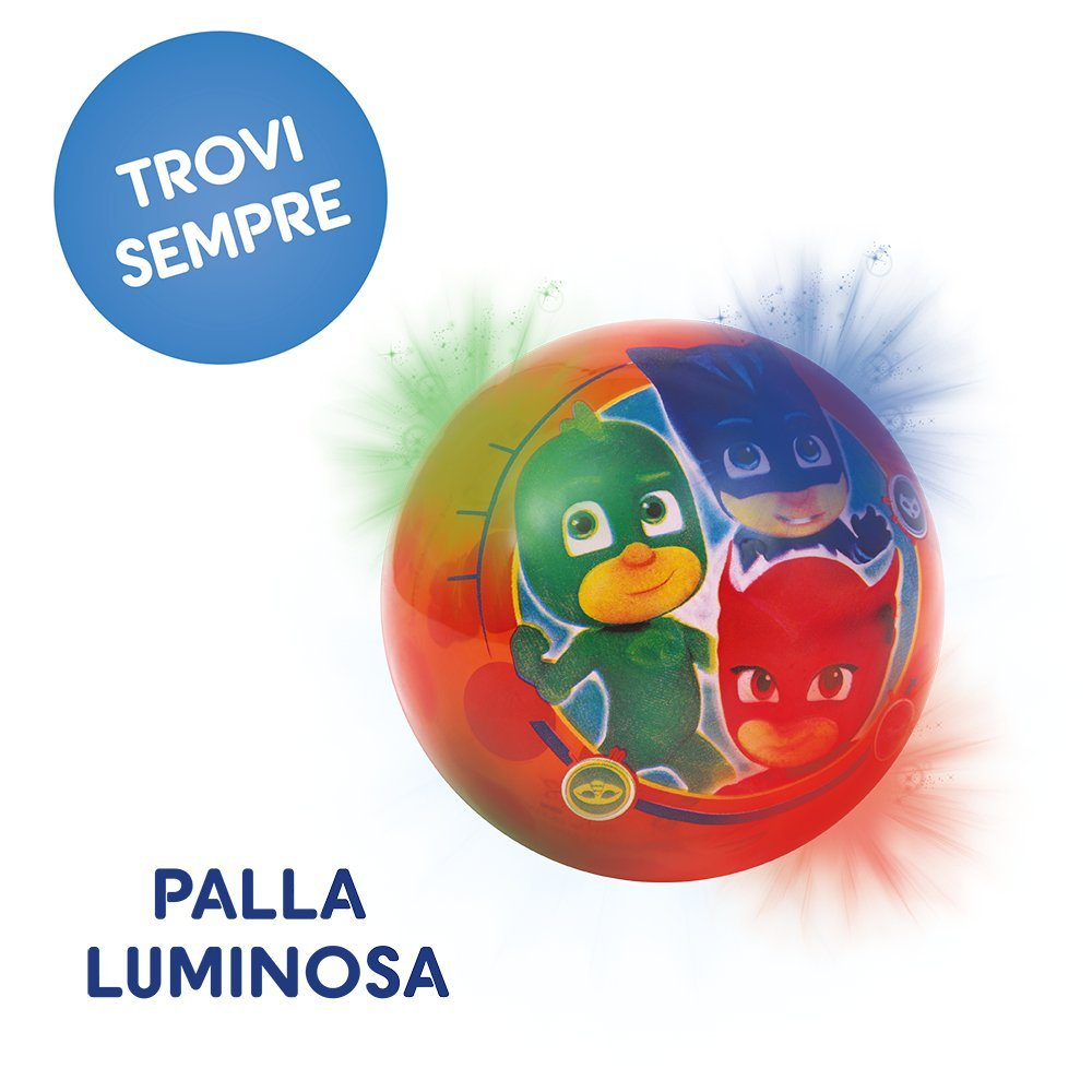 Giochi Preziosi - Pasqualone - Huevo con sorpresas PJ Masks: Amazon.es: Juguetes y juegos